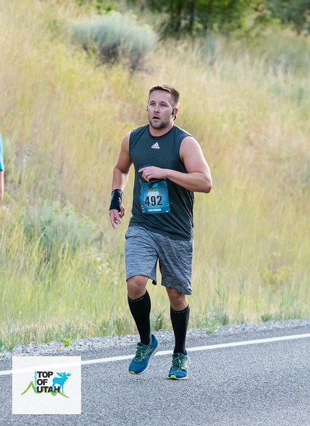 GBP_5277 20190824 0716 2019-08-24 Top of Utah 1-2 Marathon