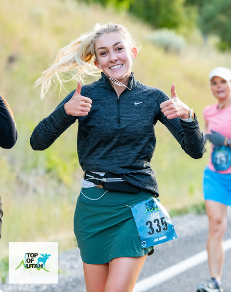 GBP_6102 20190824 0721 2019-08-24 Top of Utah 1-2 Marathon