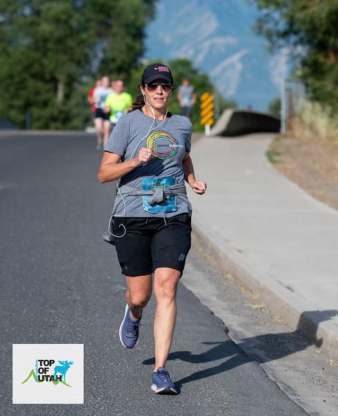 GBP_8909 20190824 0854 2019-08-24 Top of Utah Half Marathon