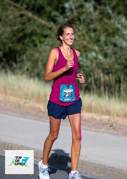 GBP_8329 20190824 0844 2019-08-24 Top of Utah Half Marathon