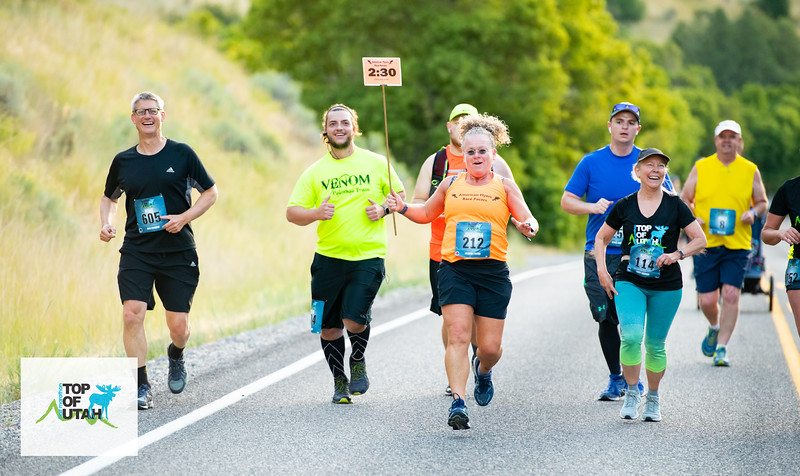 GBP_6221 20190824 0723 2019-08-24 Top of Utah Half Marathon