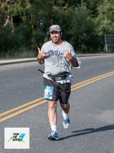 GBP_8800 20190824 0853 2019-08-24 Top of Utah Half Marathon