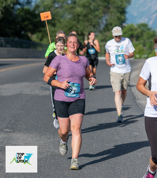 GBP_8843 20190824 0853 2019-08-24 Top of Utah Half Marathon