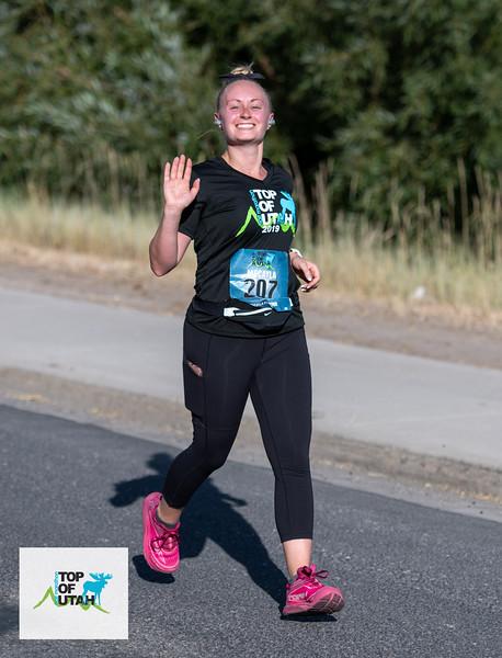 GBP_8342 20190824 0844 2019-08-24 Top of Utah Half Marathon
