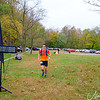Patapsco Valley 50k - Finish Line