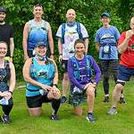 ATFS Run Like the Mountain's Out at Puyallup Loop Trail on Sunday, May 23, 2021 in South Praire, WA (Photo by Patrick Krohn)