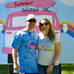 ATFS 5K Summer Solstice at Clarks Creek Park South on Saturday, June 19, 2021 in Puyallup, WA (Photo by Patrick Krohn)
