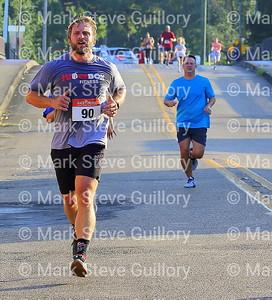 2021 Roux Run 5K - New Iberia, Louisiana 10092021 072