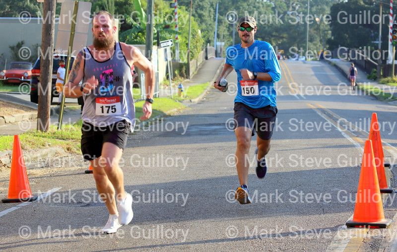 2021 Roux Run 5K - New Iberia, Louisiana 10092021 059