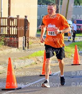 2021 Roux Run 5K - New Iberia, Louisiana 10092021 071