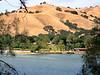 Lake del Valle recreation area.
