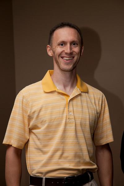 Dave Cauthon