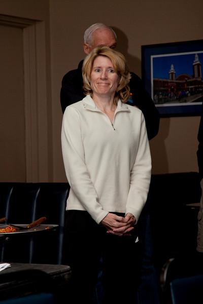 Lisa Barnes