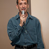 David handed out the Volunteer of the Year awards.  Many thanks to all our volunteers--we couldn't do it without you!!!