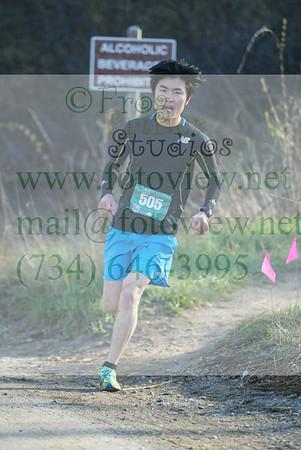 Running Fit Trail Half Marathon 23 Apr 2016