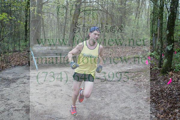 Marathon & 50k