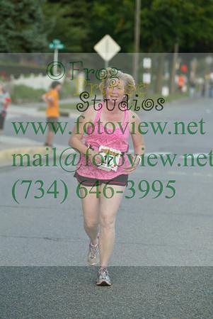 Howell Melon Run 16 Aug 2013