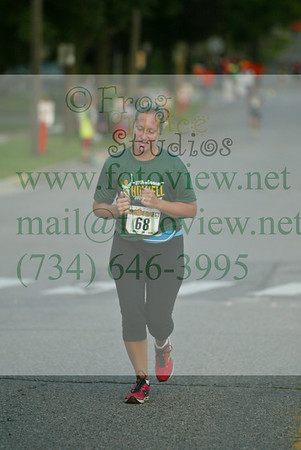 Howell Melon Run 15 Aug 2014