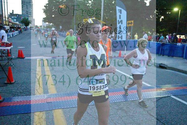 Crim Lois Craig Inv for Special Olympics & Michigan Mile 21 Aug 2015