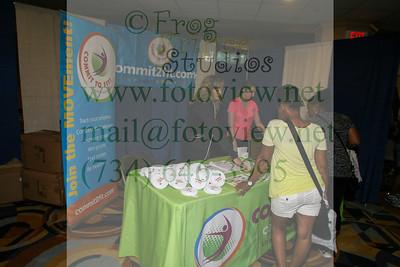 Crim Festival of Races 26 Aug 2016