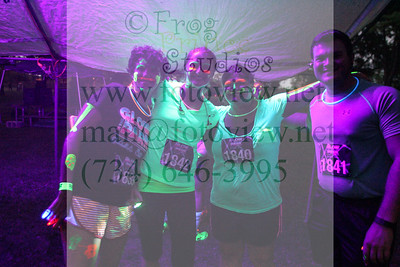 Glow in the Park  20 Aug 2016