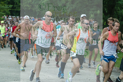 Run thru Hell 13 Aug 2016