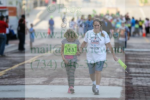 Lois Craig Inv Special Olympics Races
