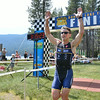 Donner Lake Triathlon 2014 Olympic and Half Finish : 33rd annual Olympic and Half Triathlon at Donner Lake on July 27, 2014.       Results: DLT Results Page  SEARCH BY BIB NUMBER and other options above. Use NOBIB as Bib# for non-visible bibs.      How to order photos  Download ALL your photos    Jump to: Swim Bike Run Finish Line     Read about the race in the Sierra Sun Online or the Print Edition