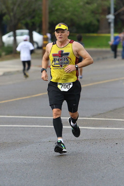 Blossom Trail Run 2016 - Fourth set