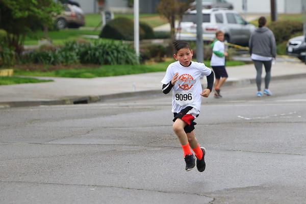 Blossom Trail Run 2016 - second set