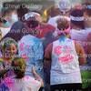 Race - Color Vibe 5K 022214 022