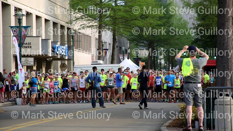Run - Courir du Festival 5k 042614 -001