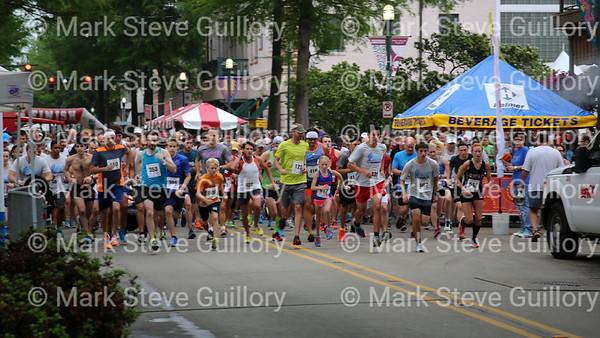 RUN - Courir du Festival 5K 2015