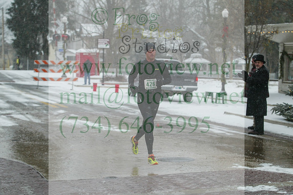 Run Like the Dickens 9 Dec 2017