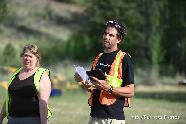 Echo Valley Trail Run June 7, 2014