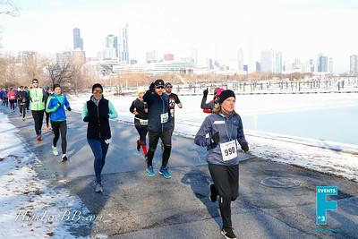 F3 Half Marathon