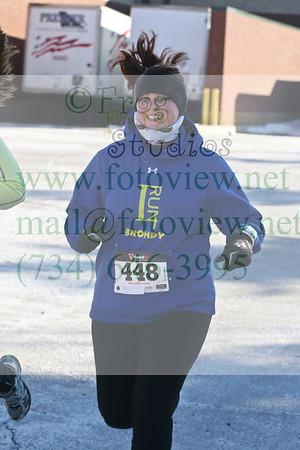 Kona Charity Run 28 Feb 2015