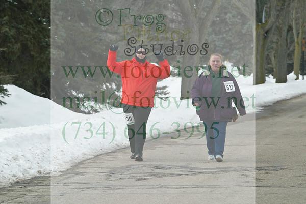 Winterlaufe 7 Feb 2015