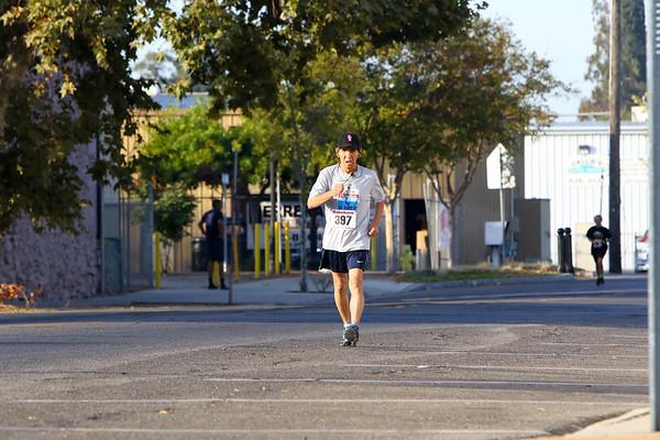 Fiesta Walk Run 2016