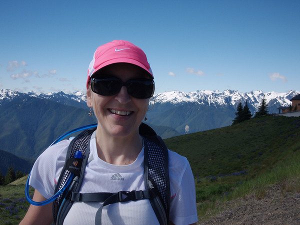 Hurricane Ridge 2010