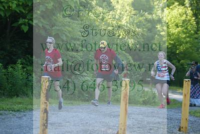 Canton Liberty Run 18 Jun 2016