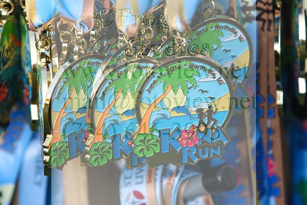 Kona Run 11 Jun 2016
