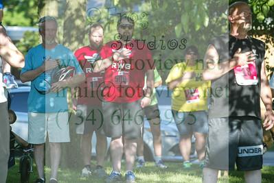 Kona Strawberry Run 17 Jun 2016