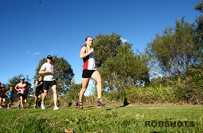 An image from Kembla Joggers 8km XC, held in West Dapto, New South Wales on 16th June 2018. (Photos: Rob Sheeley/Xavier Sheeley)