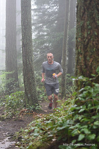 Lost Lake 50k/25k May 10, 2014