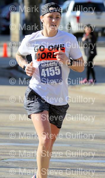 Louisiana Marathon & Half, Baton Rouge, La 03072021 971