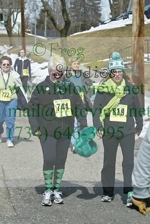 Shillelagh Four Mile 9 Mar 2013