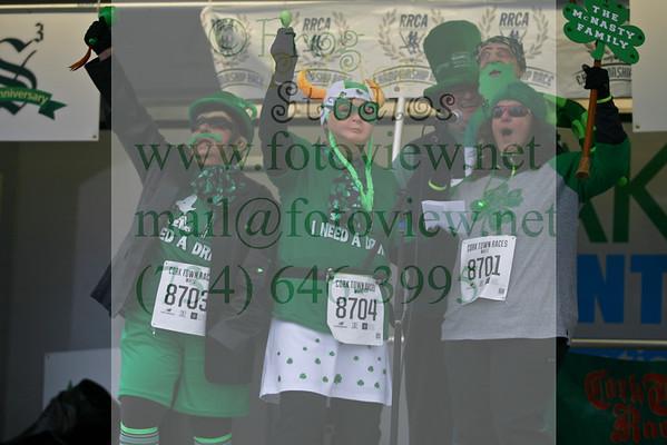 Cork Town Races 15 Mar 2015