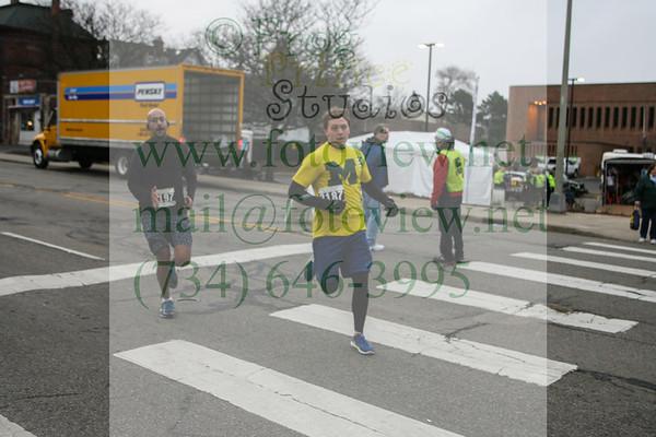 A2 Marathon 26 Mar 2017