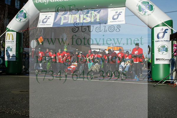 BARC St Patrick's Day Races 19 Mar 2017